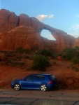 R32 at Arches