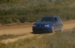 Little offroading with the R32..